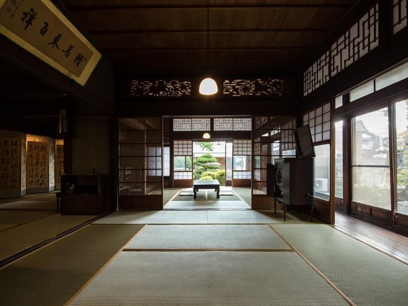 Hikone Guest House Muga, Hikone