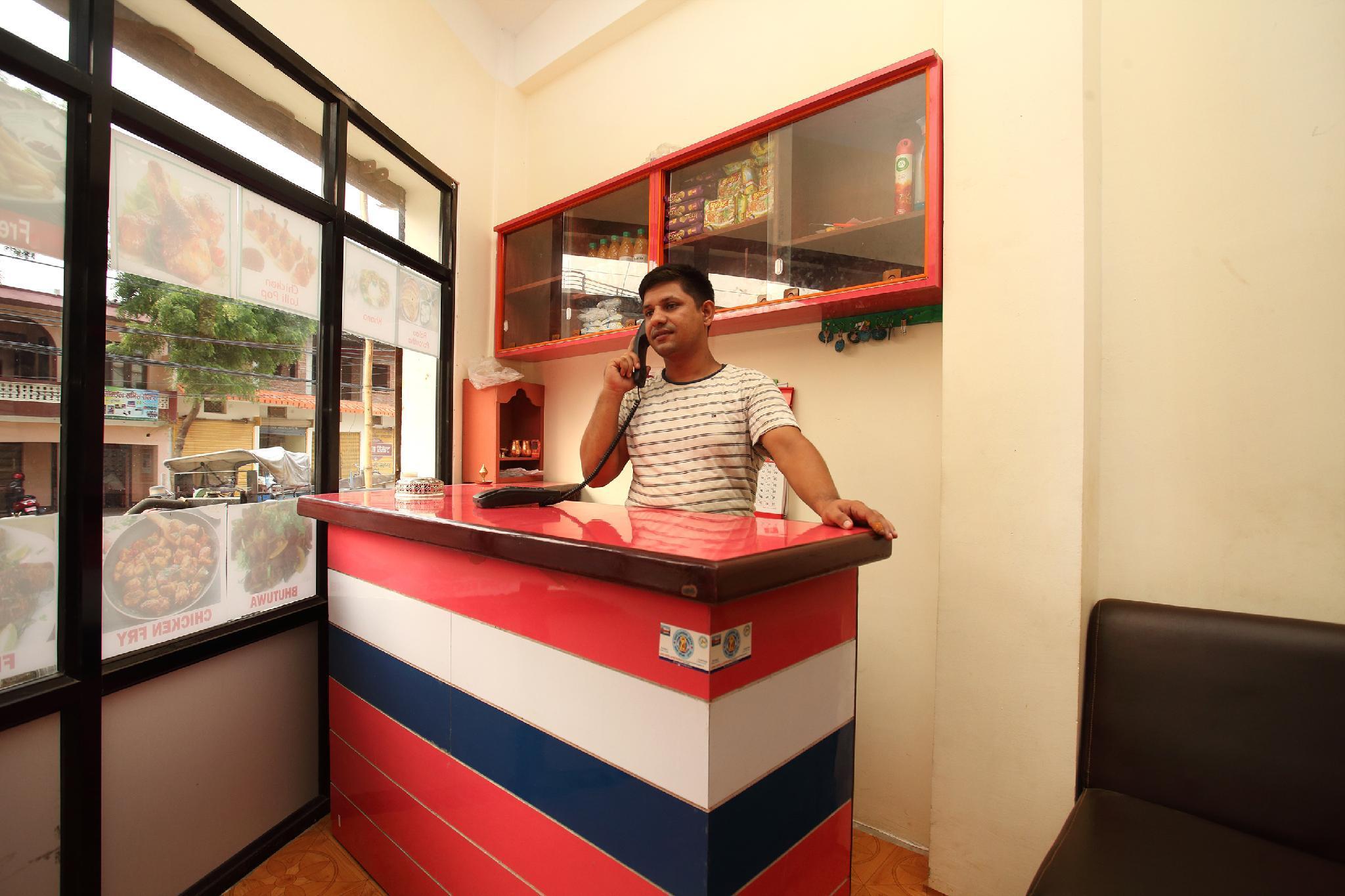 SPOT ON 503 Lisno Restaurant And Lodge, Lumbini