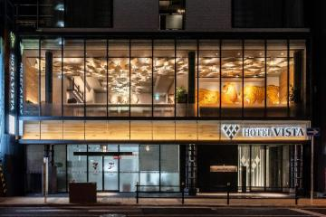 Hôtel Vista Osaka Namba