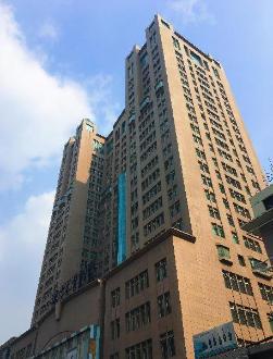 Chengdu Bijia Hotel Apartment Taisheng South Road (Yuanwote)