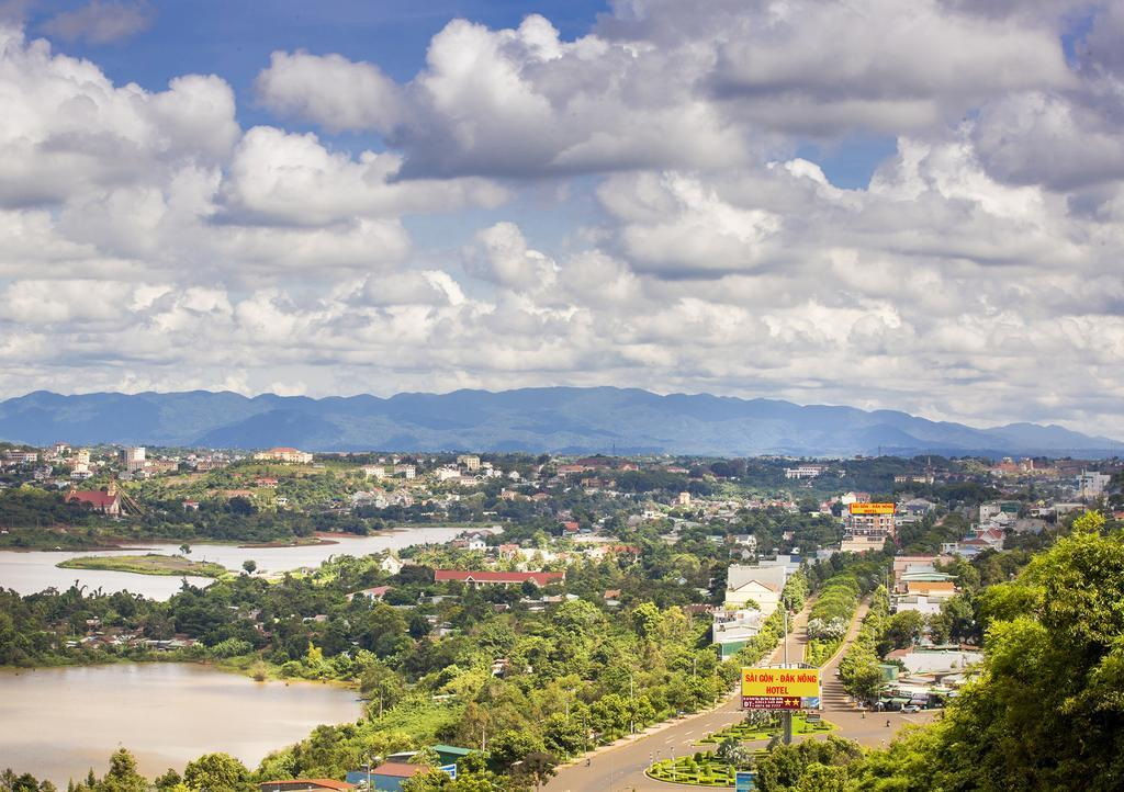 Hotel Sai Gon Dak Nong, Đăk Glong