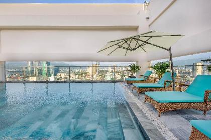 Khách Sạn và Spa GIC Luxury