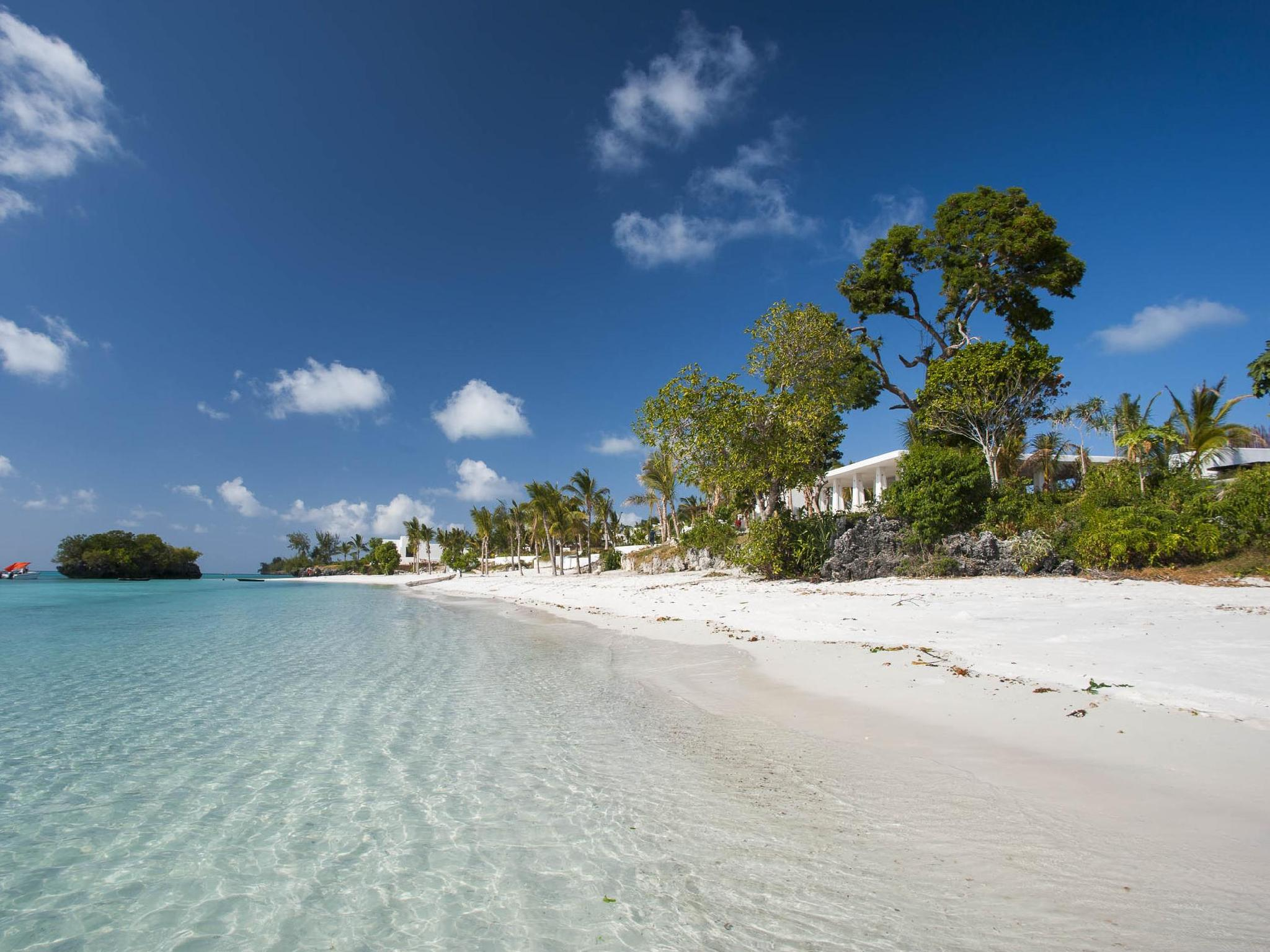 The Aiyana Pemba Resort, Micheweni