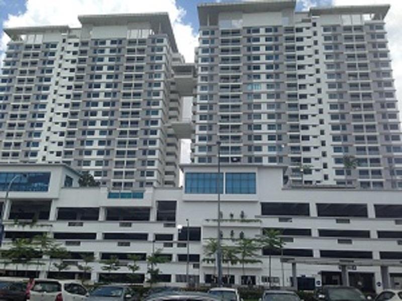 Sky Garden Setia Tropika, Johor Bahru