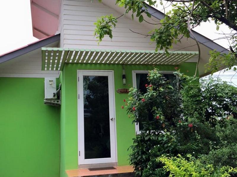 Disunal Resort, Muang Nong Khai