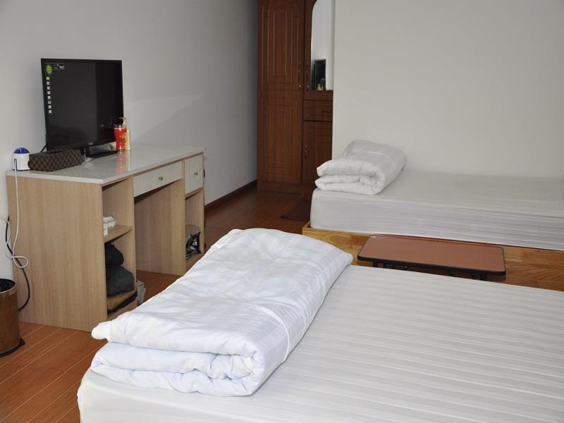 MS Hotel, Yangon-E