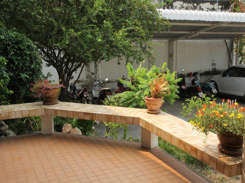 My Home Bang Saen, Pattaya
