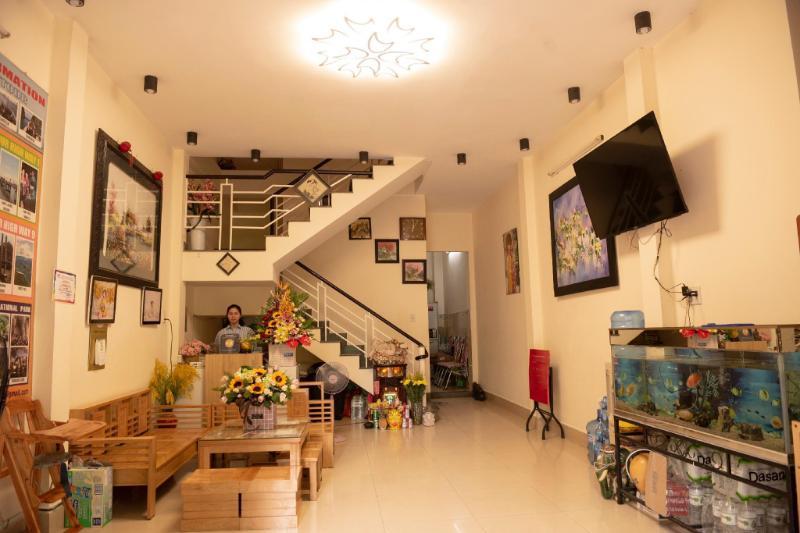 Minh Tâm Guest House