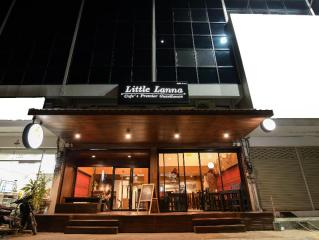 Little Lanna Cafe and Premier Guesthouse