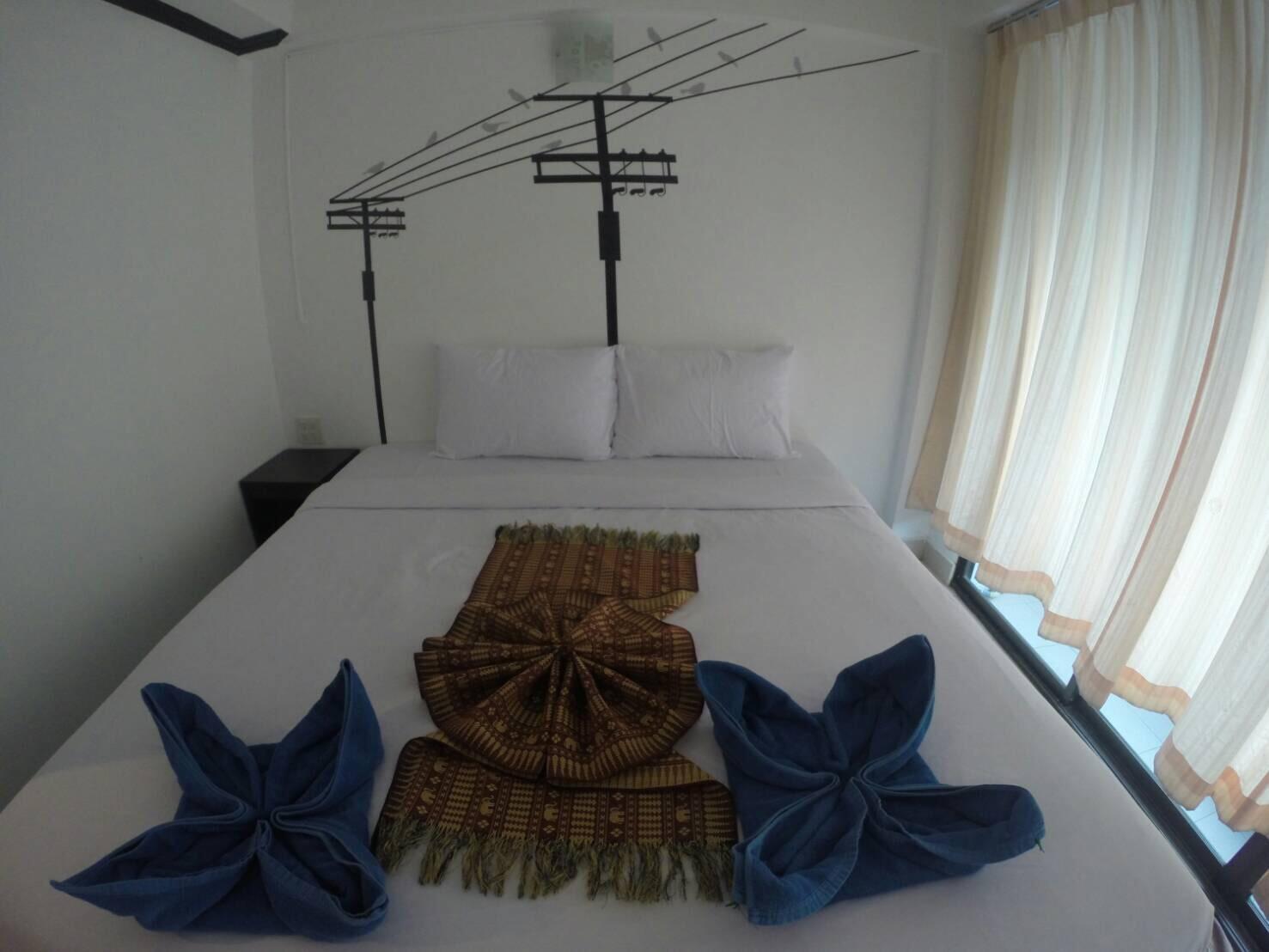 The Palace Aonang Resort, Muang Krabi