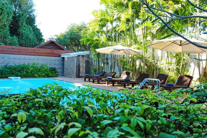 Shewe Wana Boutique Resort and Spa