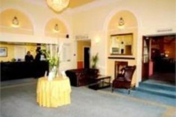 St George Hotel Darlington
