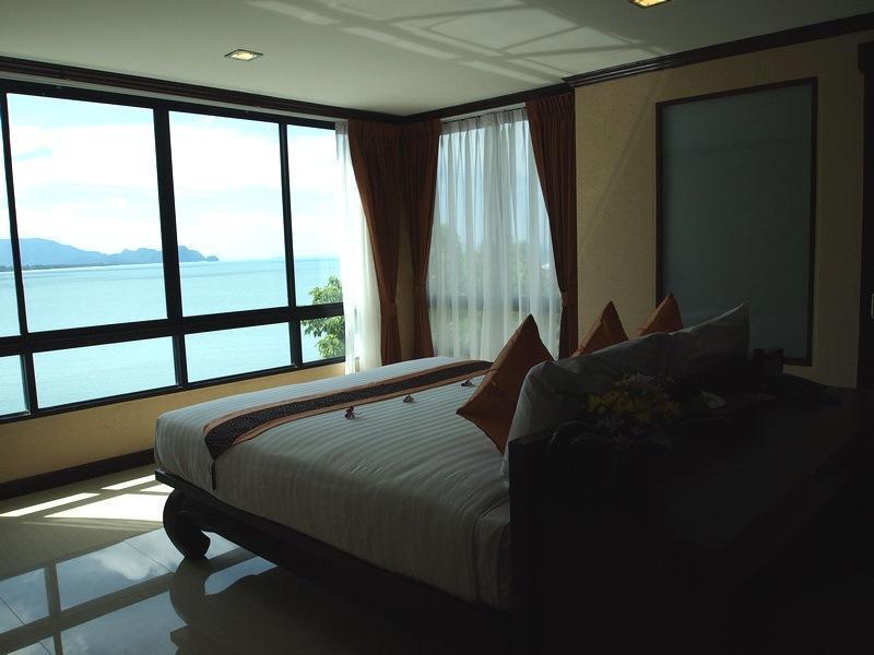 Rachakiri Resort and Spa, Khanom