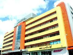 Kompleks Mohamad Yussof Hotel Apartments