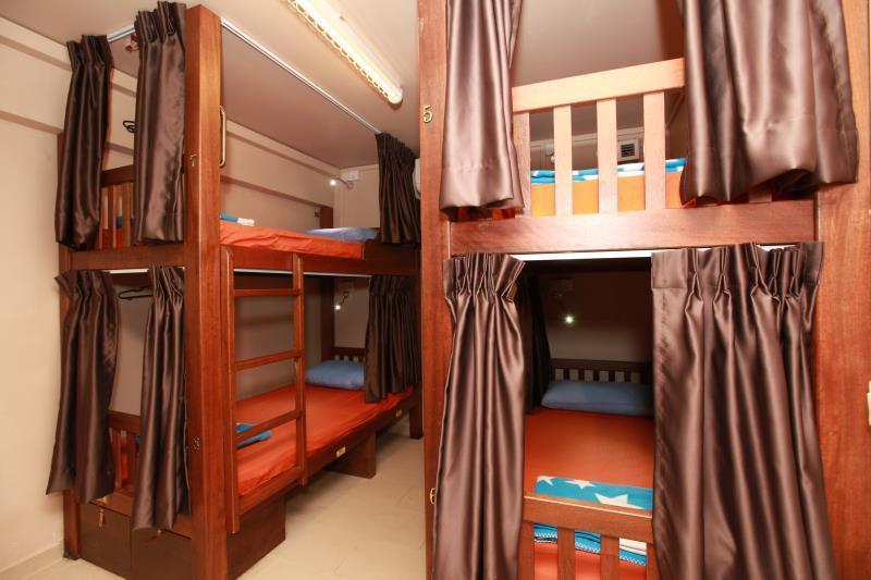 60s Hostel, Kallang