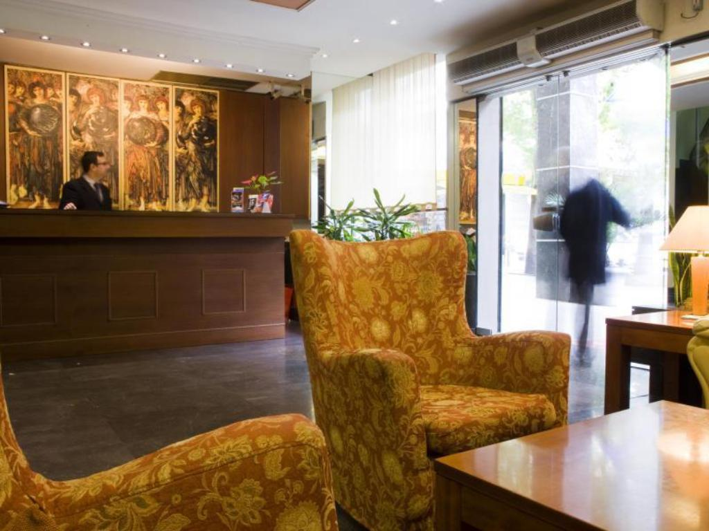 Best Price on Arethusa hotel in Athens + Reviews!