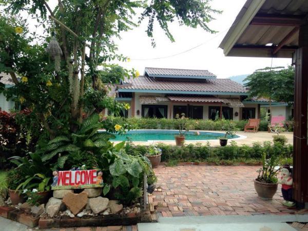 Samui Native Resort Koh Samui