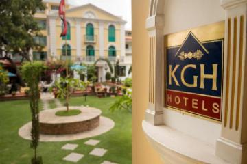 Kathmandu Guest House af KGH Group
