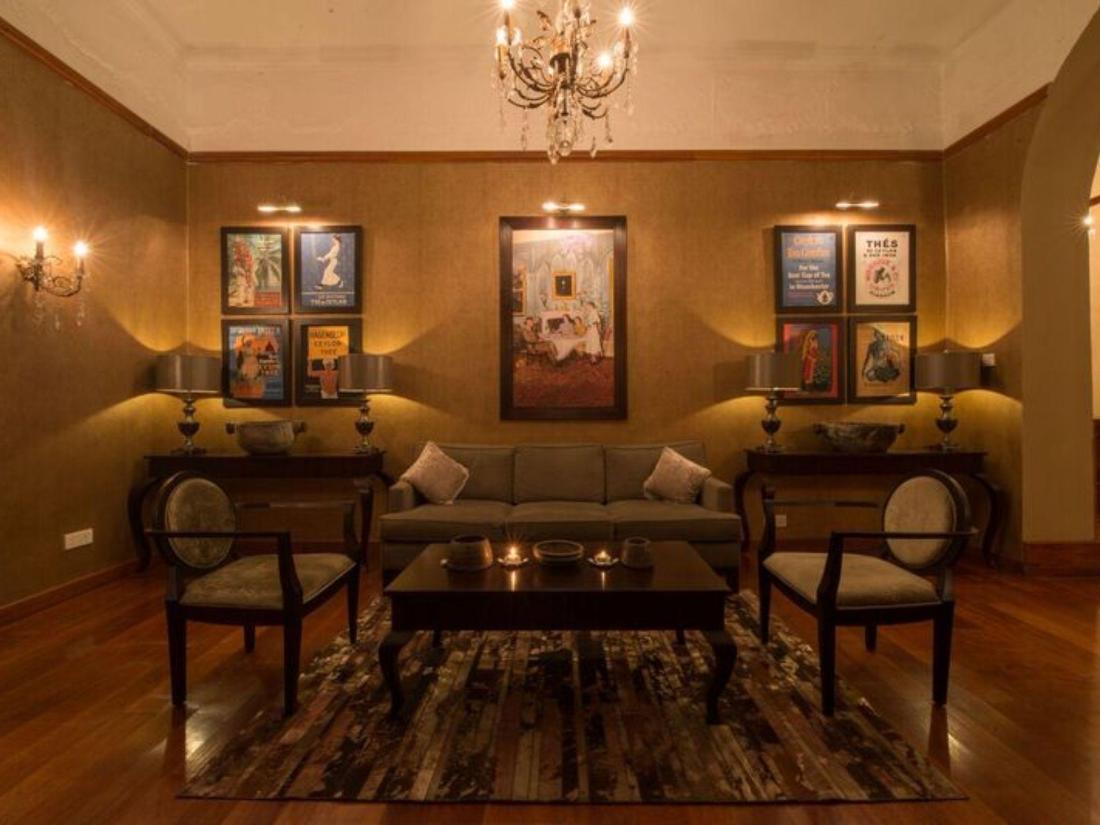 Book Grand Hotel Nuwara Eliya, Sri Lanka : Agoda.com