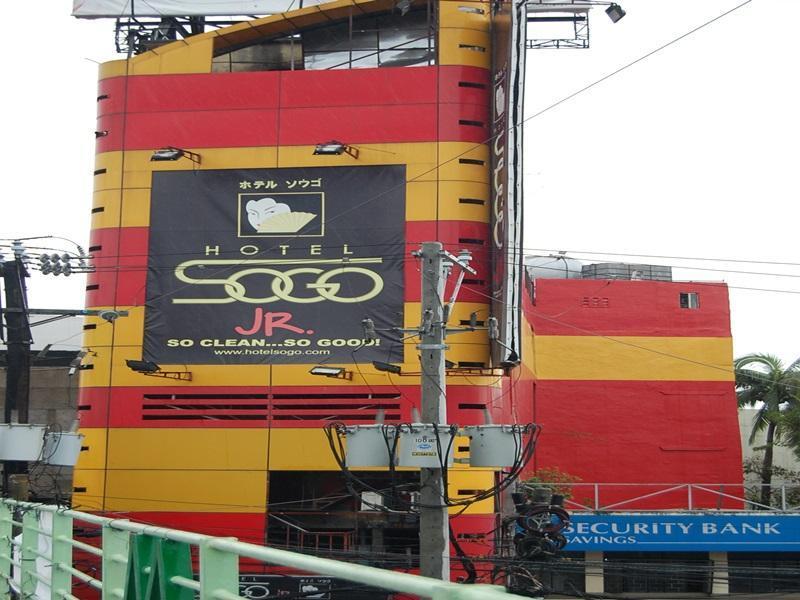 Hotel Sogo Alabang Jr., Muntinlupa
