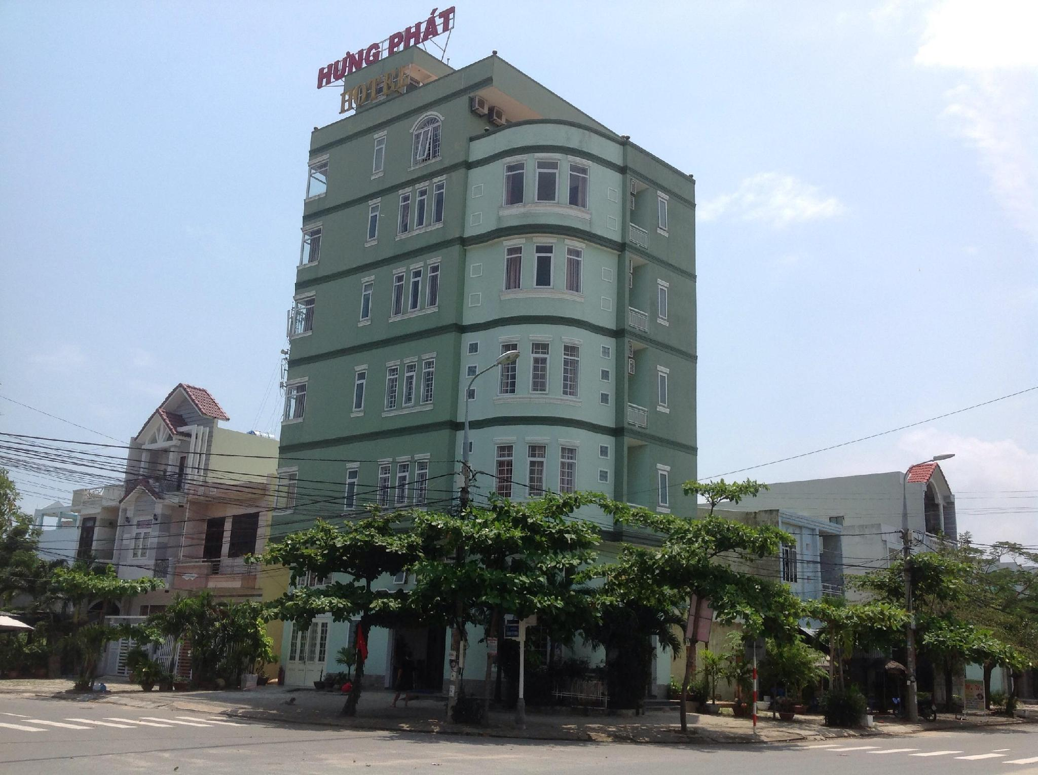 Khách Sạn Hưng Phát Đà Nẵng