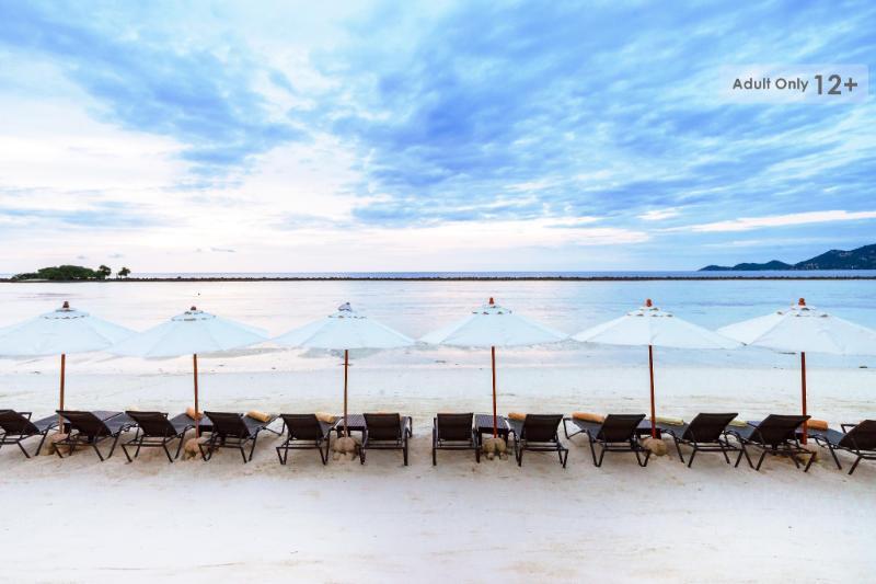 Dara Samui Beach Resort & Villa - Adults Only