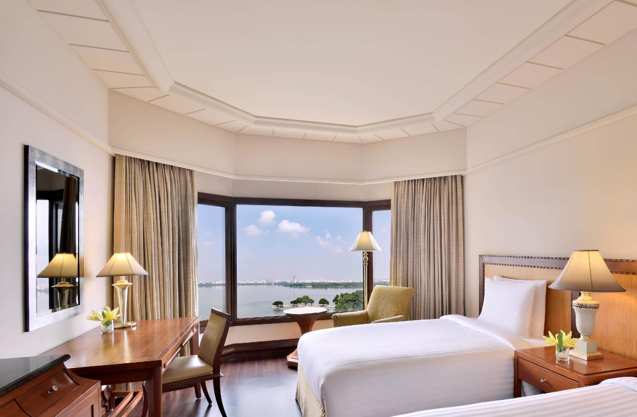 Hyderabad Marriott Hotel & Convention Centre, Hyderabad