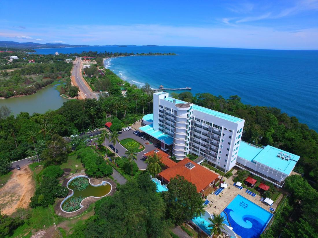Best Price On Independence Hotel Resort Amp Spa In