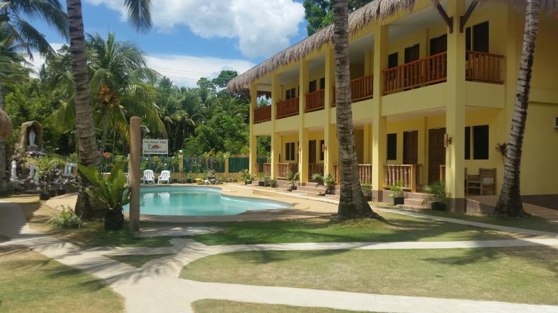 One Sunset View Resort and Restaurant, San Juan