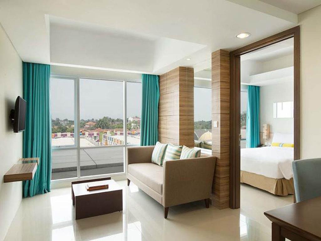 Bogor Icon Hotel (Formerly Best Western Bogor Icon)