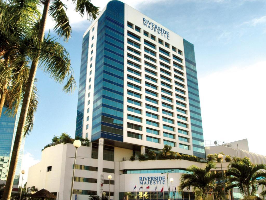 Budget Waterfront Hotel Kuching Sarawak, Near Airport
