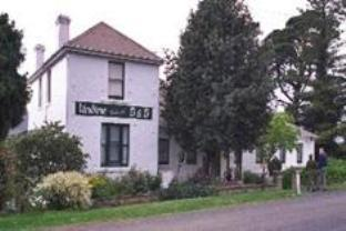 Undine Colonial Accommodation, Glenorchy