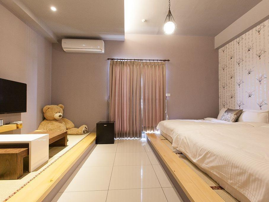 Bell Home Bed and Breakfast, Yilan