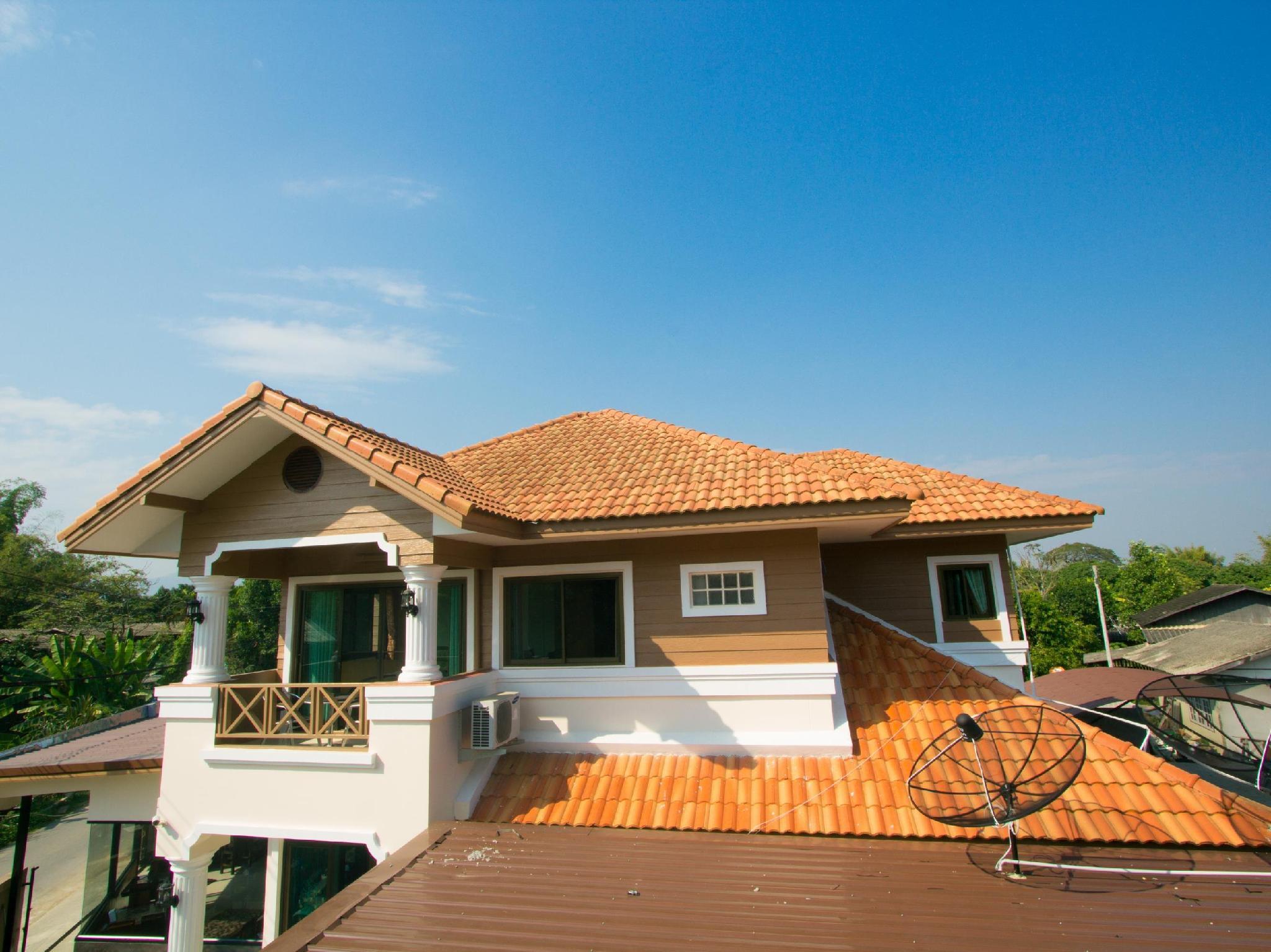 Donchai House, Muang Chiang Mai