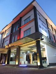 Hôtel The Blanket à Seberang Jaya