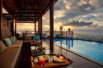 Hyggeligt Savvy Boutique Hotel Hoi An