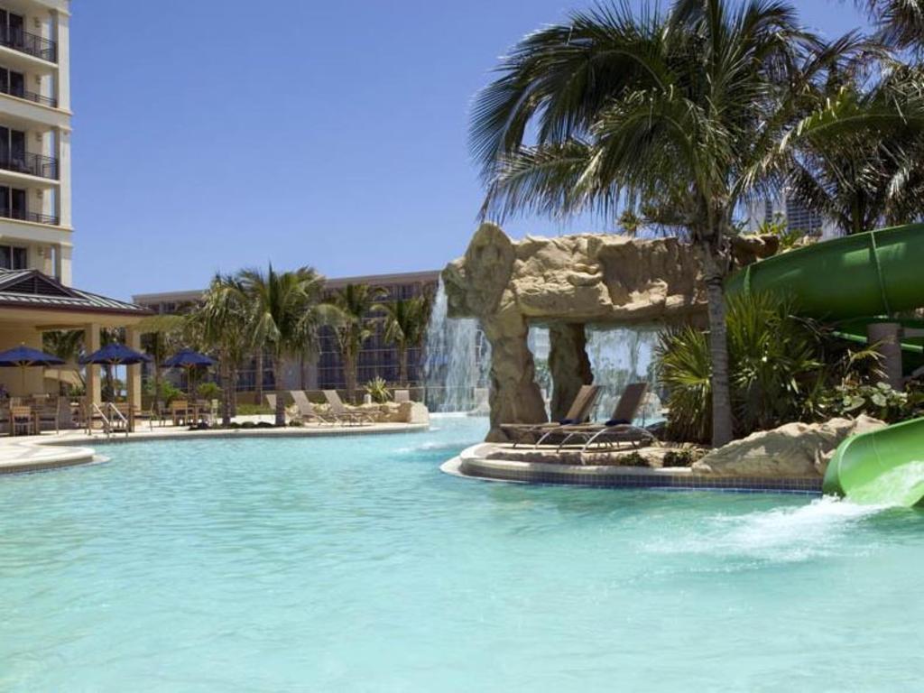 Marriott Hotel North Palm Beach