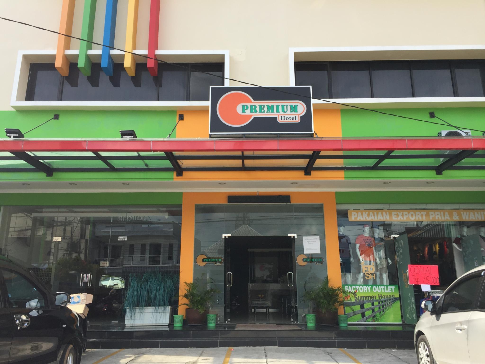 Premium Hotel Belitung