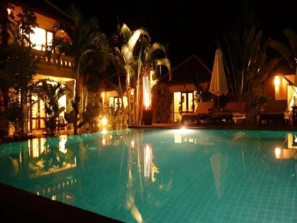 Easy Time Resort Koh Samui