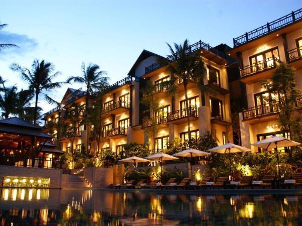 Kirikayan Luxury Pool Villas & Spa Hotel Koh Samui
