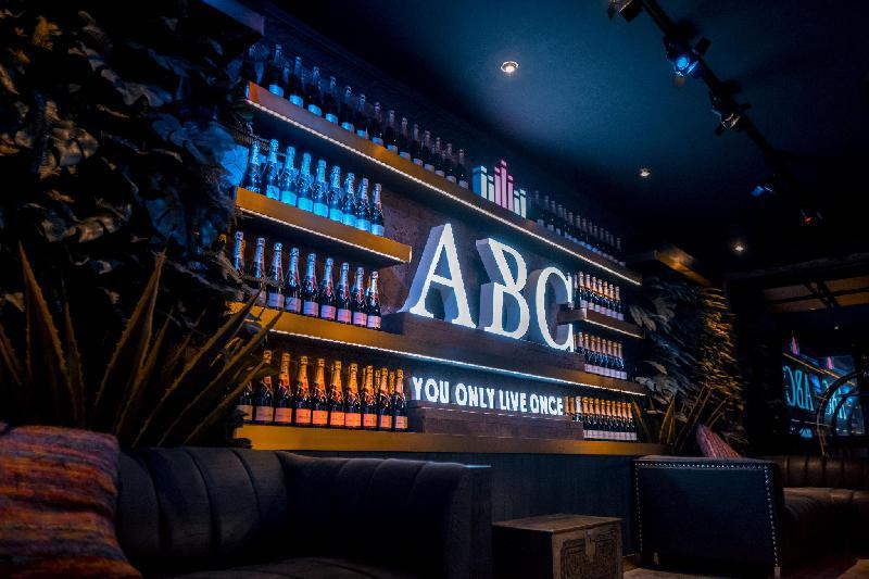 Abc Hotel Angeles In Philippines