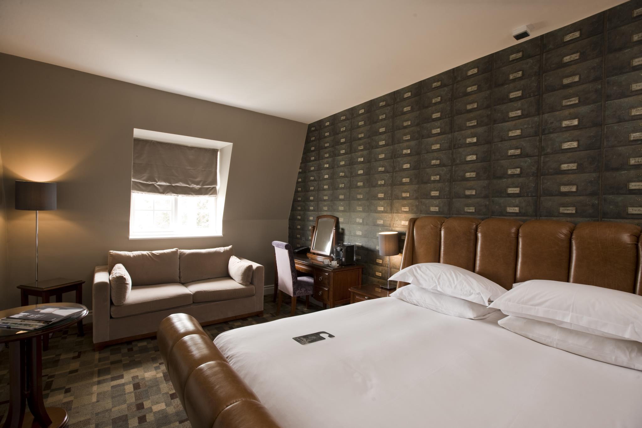 Hotel du Vin Cannizaro House Wimbledon, London