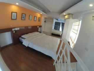 Pillow Talk @The CEO Duplex Loft*A/port 6.5km*wifi