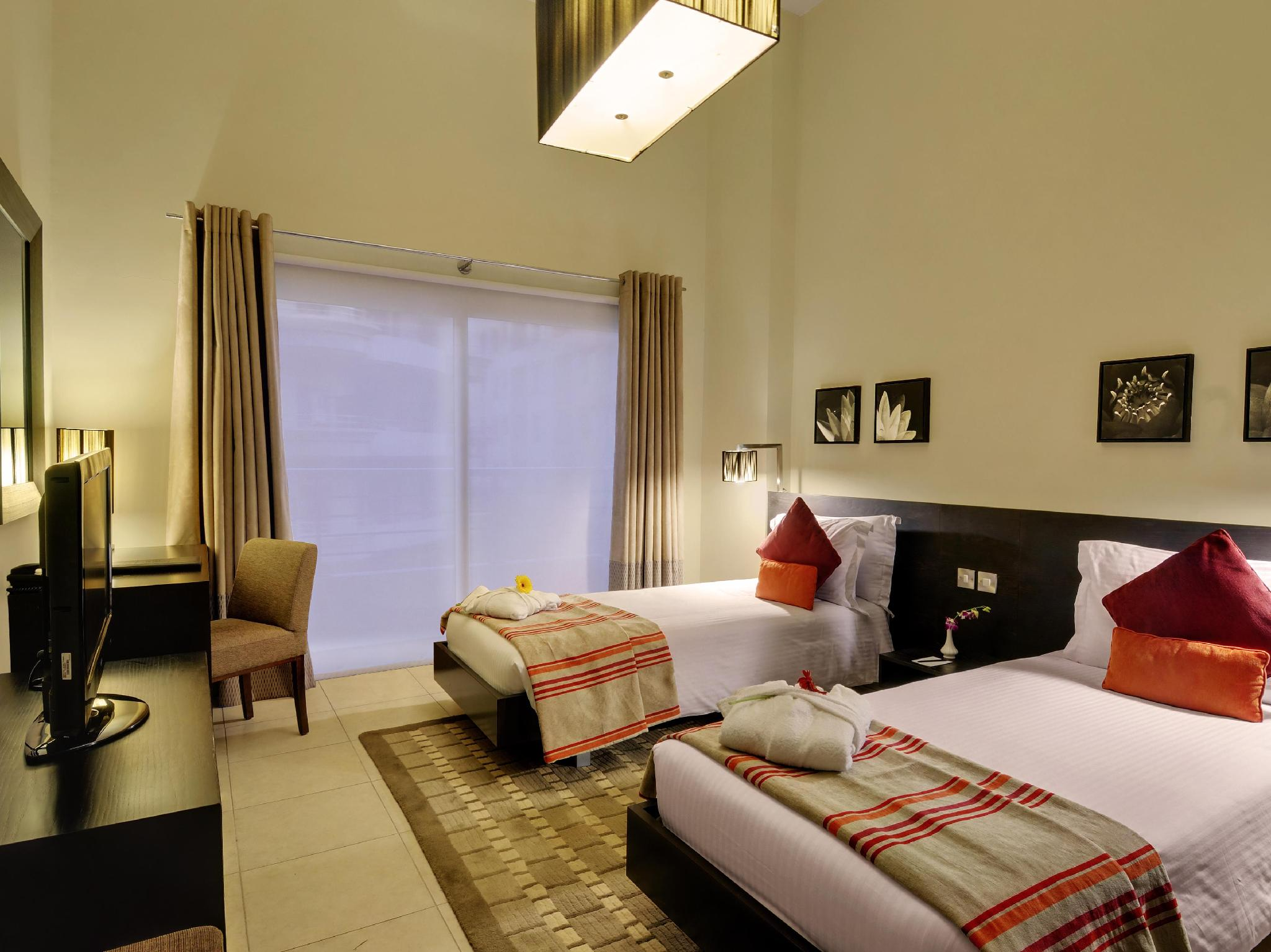 Best Price On Lotus Grand Hotel Apartments In Dubai Reviews