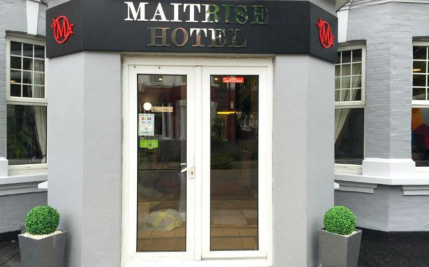 Maitrise Hotel Wembley London, London