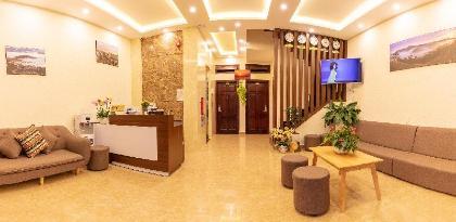 Huyen 179 Hotel