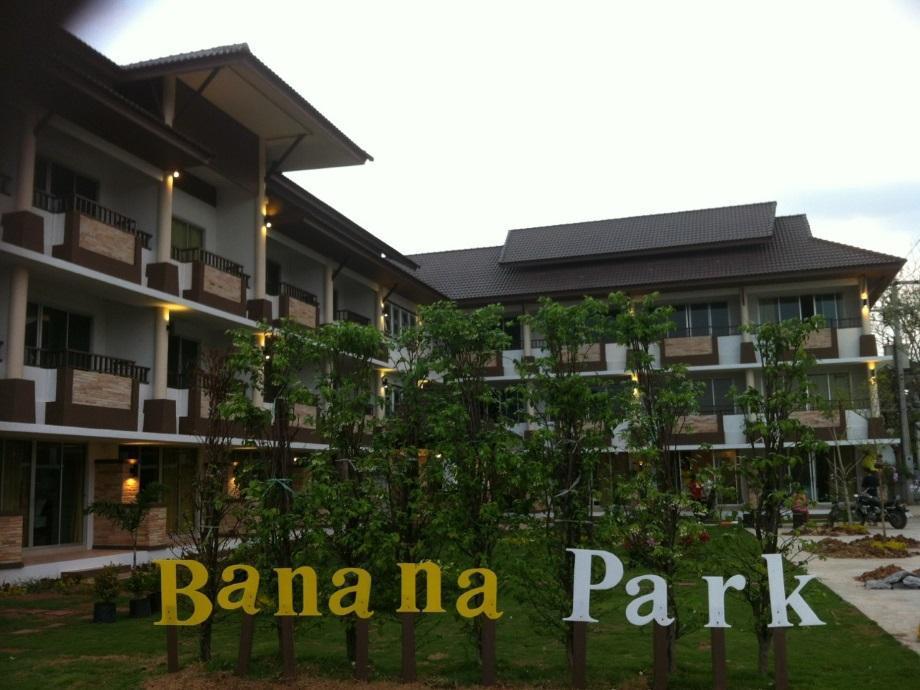 Banana Park Hotel, Muang Nakhon Ratchasima