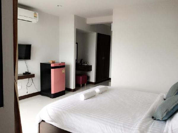 The Rooms Residence Pattani