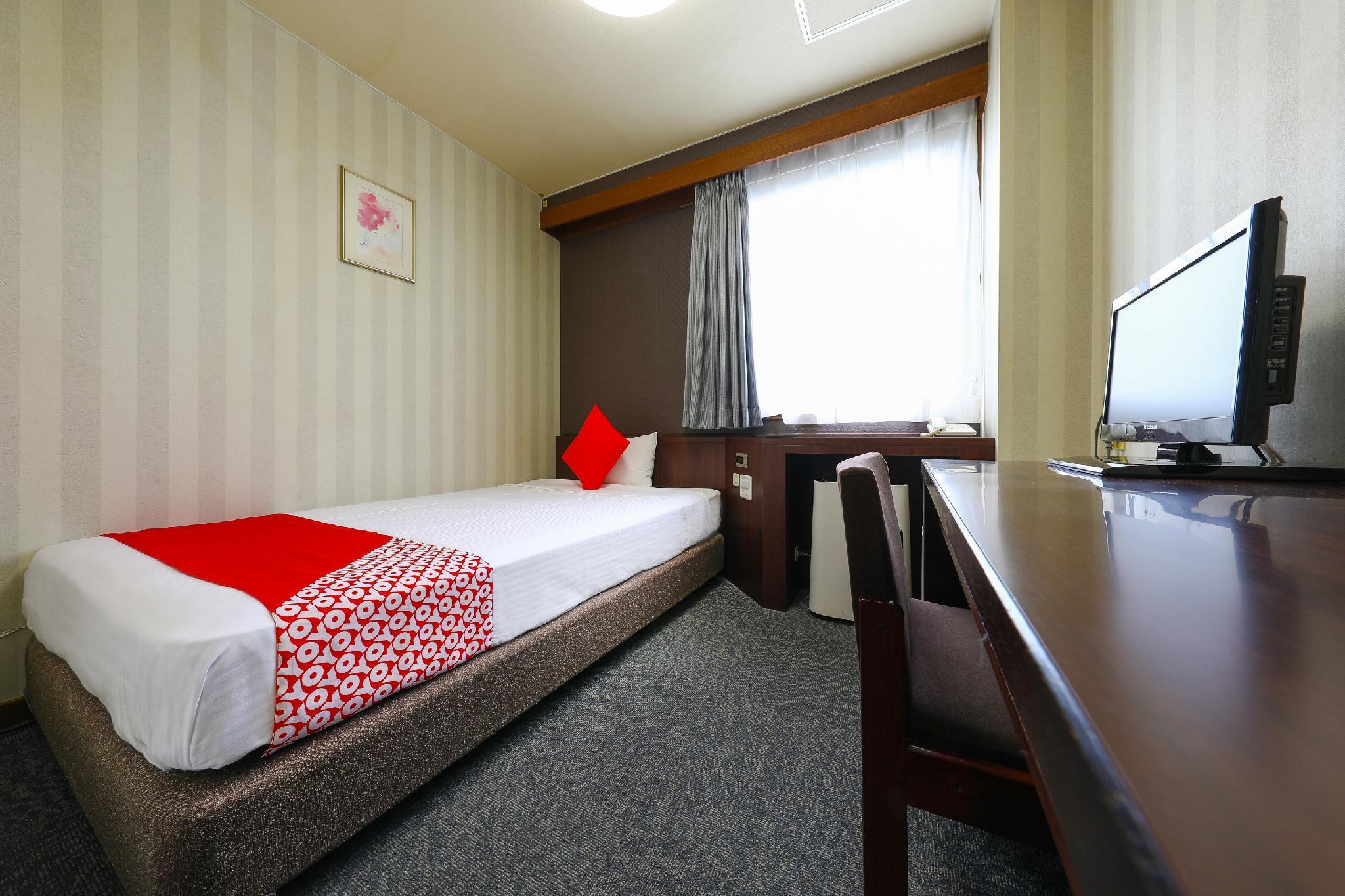 OYO 44320 Fukui Plaza Hotel, Fukui