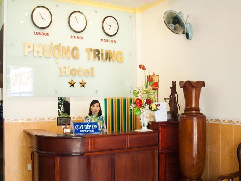 Khách Sạn Phượng Trung Vũng Tàu